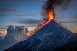 Volcan de Fuego 02