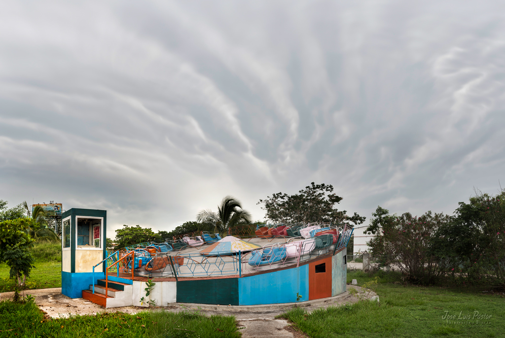 Parque Infantil Cuba 03