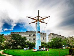 Parque infantil Cuba 02