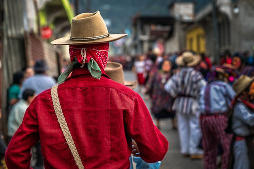 Mucarases 1, San Juan la Laguna