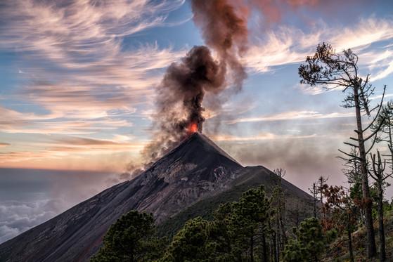 Volcan de Fuego 03