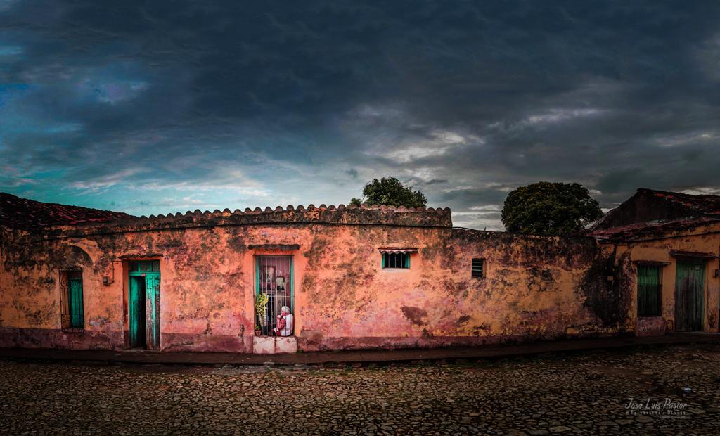 Tomando el Fresco Cuba