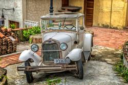 Taxi Cubano 01