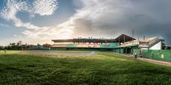 Estadio Cuba