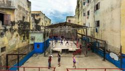 Boxeo en Cuba 01