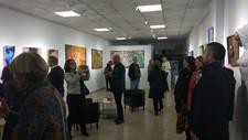2020,Lux Gallery, inauguração, Portimão, Portugal
