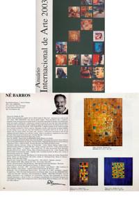 Anuário Arte Internacional 2003