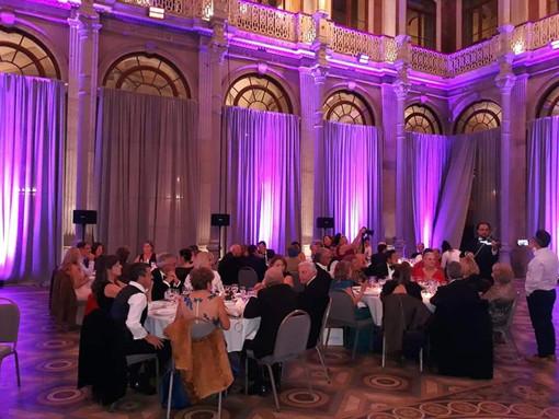 1ª Gala Darin, Jantar de Natal e Solidariedade