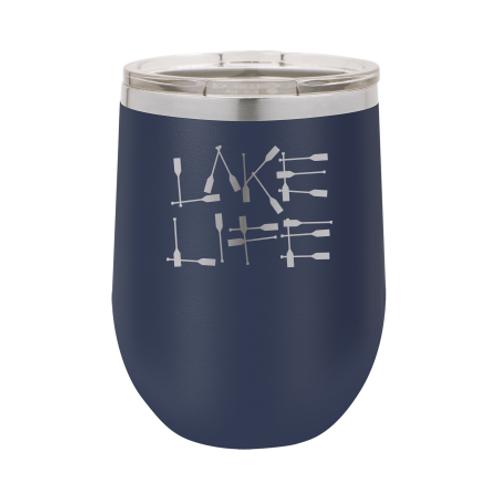 12 oz. Stemelss - Lake Life Paddles