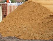 Carbone plastering sand