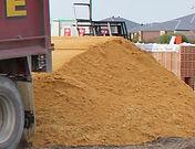 carbone brickies sand