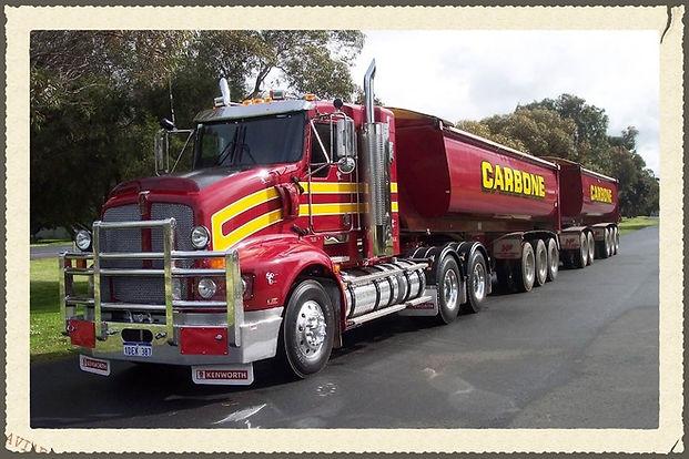 Carbone Bros