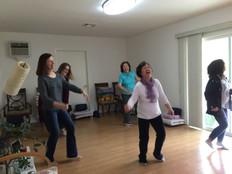 Best health dance
