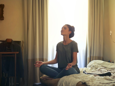 Meditation, one of the most effective ways to Sleep Better