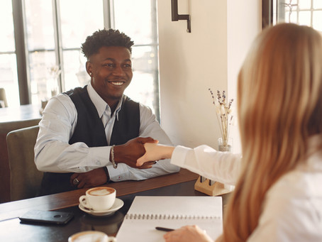 The Secret to A Successful Employment Interview? It Hinges On Your Mind