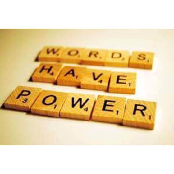 Do Words Have Power?