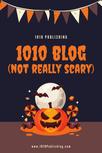 Blog- Halloween Edition