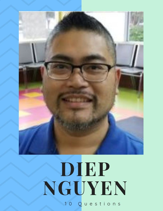 10 Questions to get to know Diep