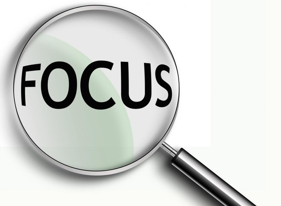 You're a leader...What's your focus?