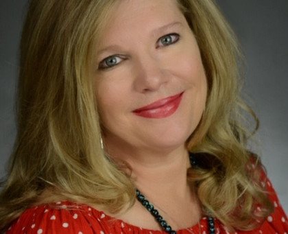 Get to know our featured author: Lynn Shebat