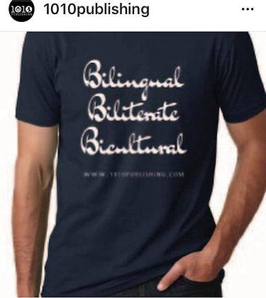 Bilingual, Biliterate, Bicultural