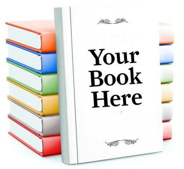 What does it take to get your book published?