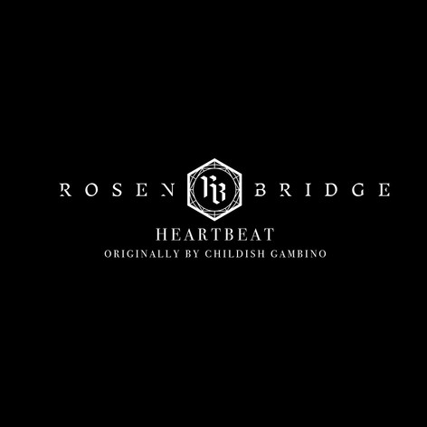 Rosen Bridge - Heartbeat [2020]