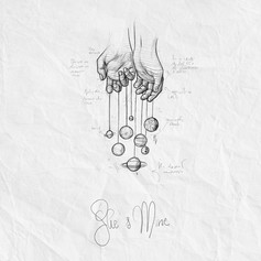 Tomm - She's Mine (feat. Hybris) [2020]