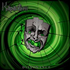 Kaparilion - Dissonance [2020]