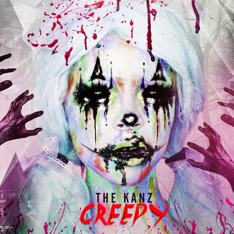 The Kanz - Creepy [2020]