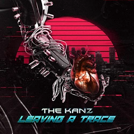 The Kanz - Leaving A Trace [2020]
