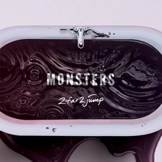 2far2jump - Monsters [2020]