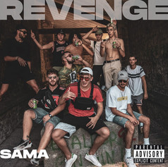 Sama - Revenge [2020]