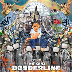The Kanz - Borderline [2021]