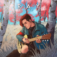 R A Y - Chapter IV [2020]