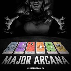Crossfire Eagles - Major Arcana.jpg