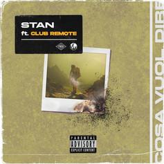 Club Remote (feat. Stan) - Cosa Vuol Dire [2020]