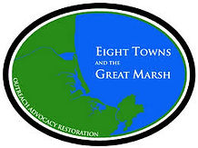 8 Towns and the Great Marsh