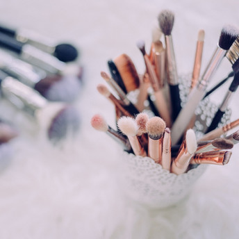 Sustainable Beauty Products