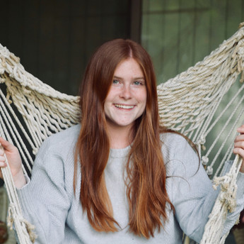 Intern Spotlight: Cassidy O'Lear