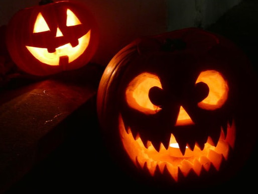 Seasonal Waste: A Look at Halloween and Our Planet