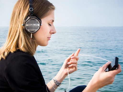 Inspiring Podcasts to Help You Learn About Sustainable Living