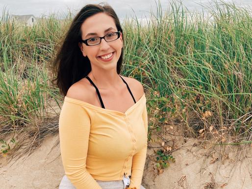 Intern Spotlight: Isabel Thornton