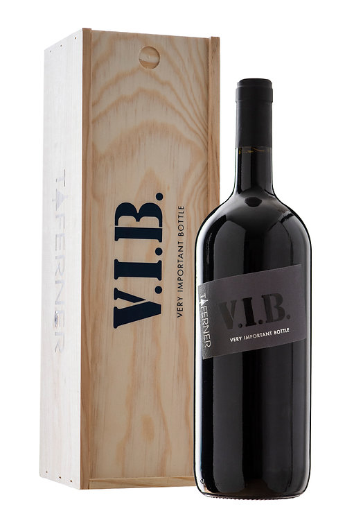 V.I.B. Very Important Bottle 2017 | MAGNUM 1,5L