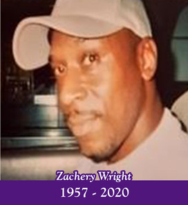 Zachery Wright