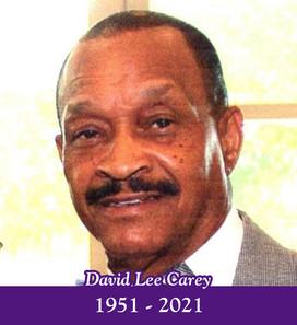 David Lee Carey
