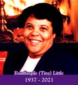 Eva Cargile (Tiny) Little