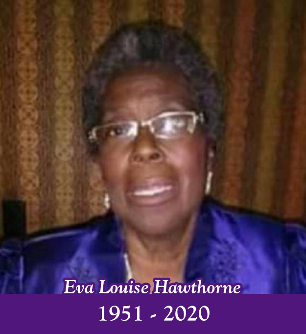 Eva Louise Hawthorne