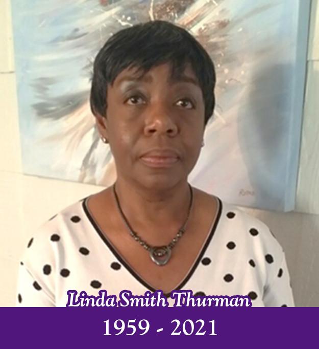 Linda Smith Thurman