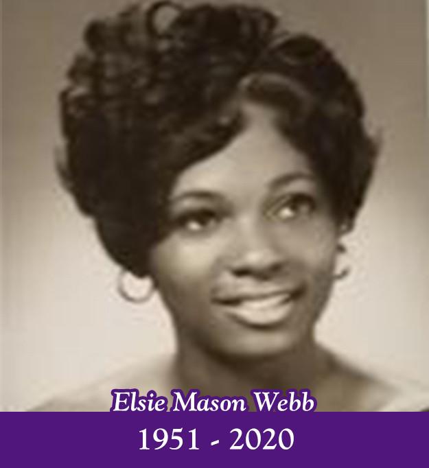 Elsie Mason Webb